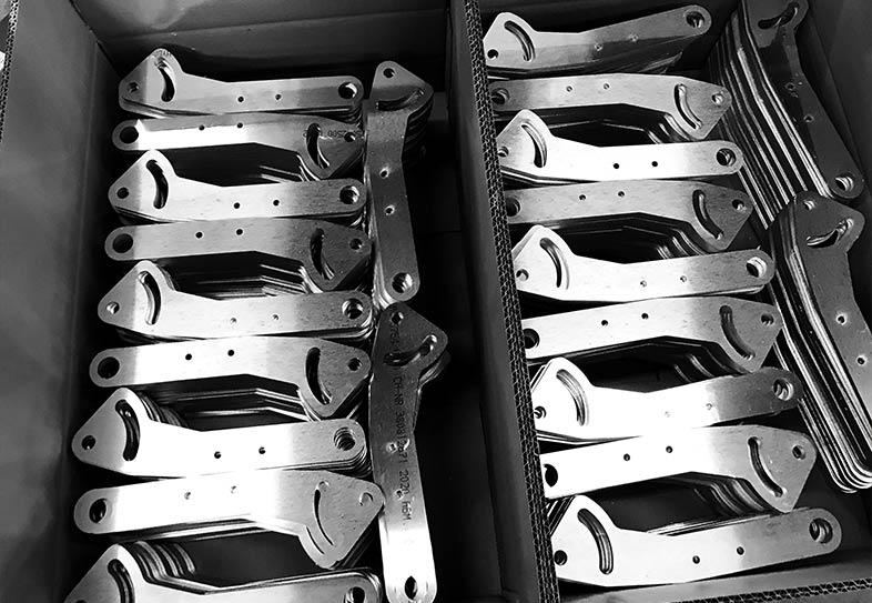 Huendgen GmbH Laserschneiden