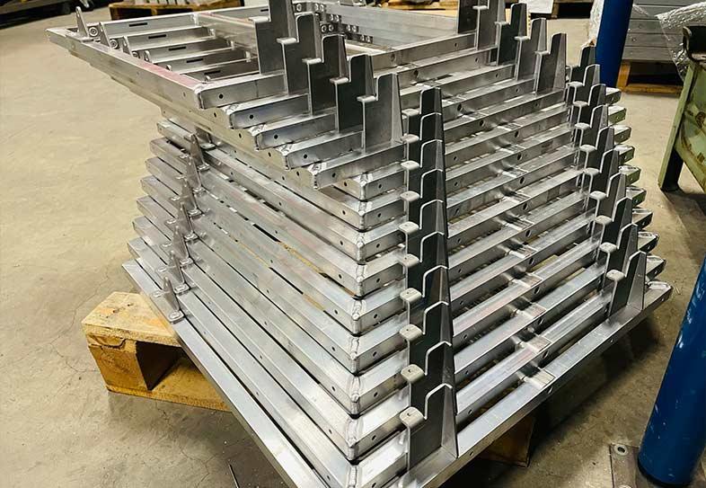Huendgen GmbB Metallverarbeitung